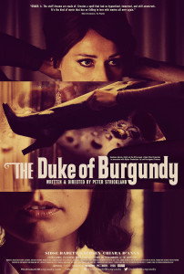 10. The Duke of Burgundy