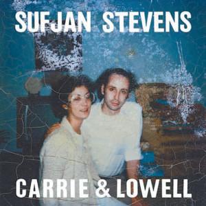 4. Sufjan Stevens