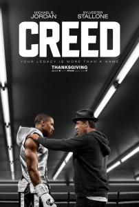 5. Creed