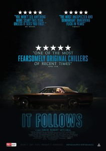 6. It Follows