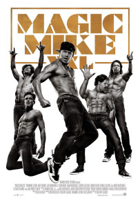 7. Magic Mike XXL