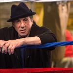 7. Sylvester Stallone