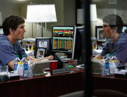 The Big Short (2015)