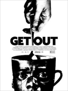 6 - Get Out