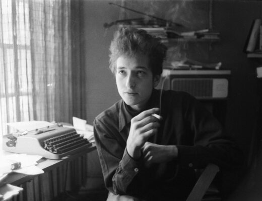 Dylan 1964