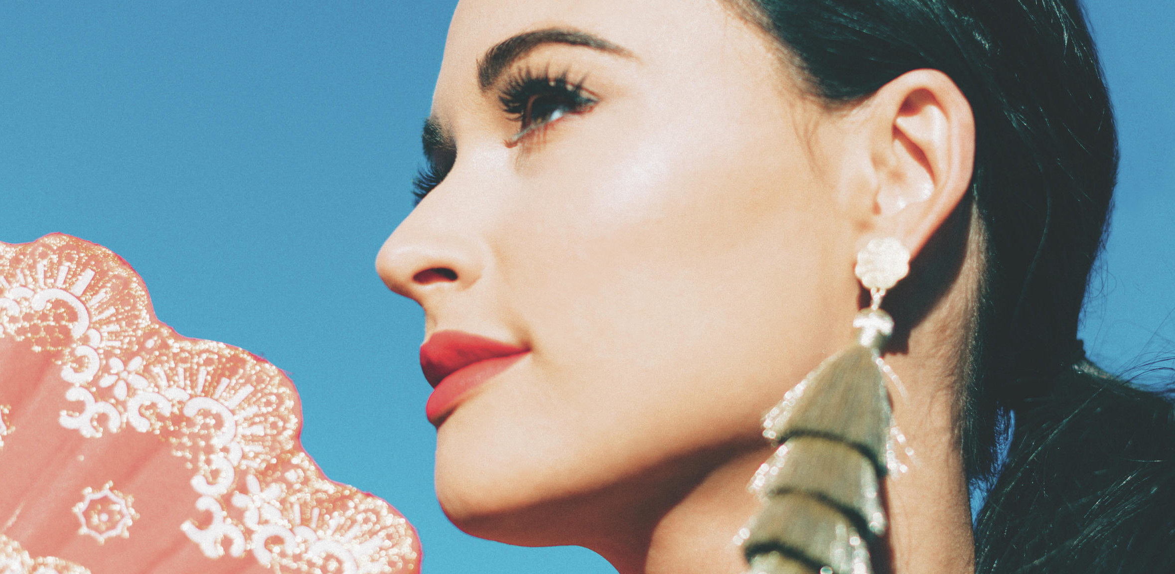 Kacey Musgraves' Golden Hour mixes her country-pop sound with disco and house