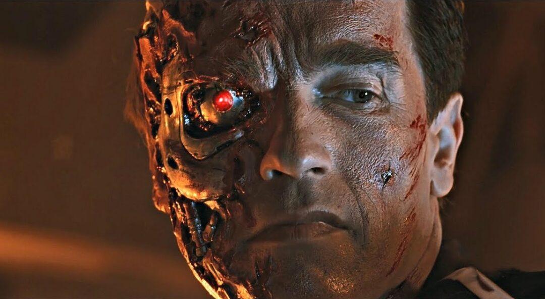 Terminator 2 Online