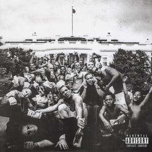 1. Kendrick Lamar