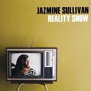 10. Jazmine Sullivan