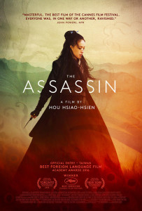 3. The Assassin