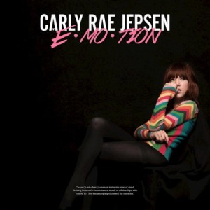 5. Carly Rae Jepsen