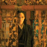 6. Shu Qi