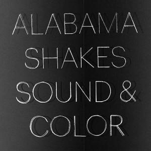 8. Alabama Shakes