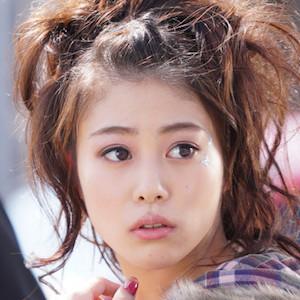 Japanese Girls Never Di