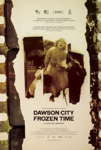 15 - Dawson City