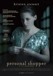 3 - Personal Shopper