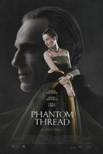 4 - Phantom Thread