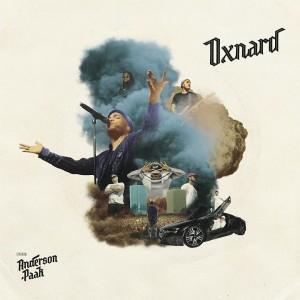 anderson-paak-oxnard-album-cover-artwork