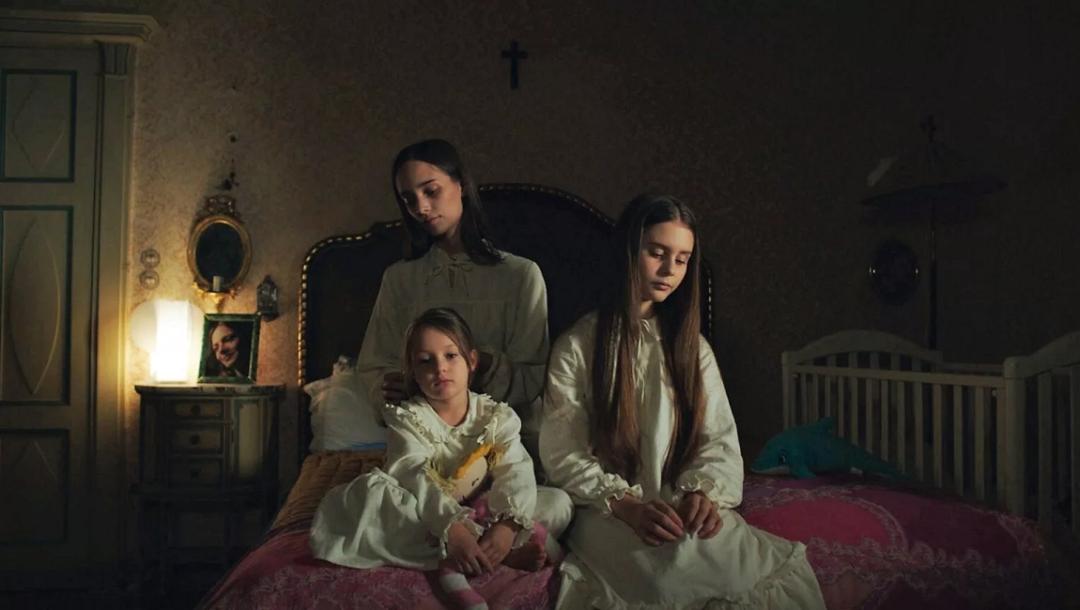 Darkness | Emanuela Rossi - In Review Online